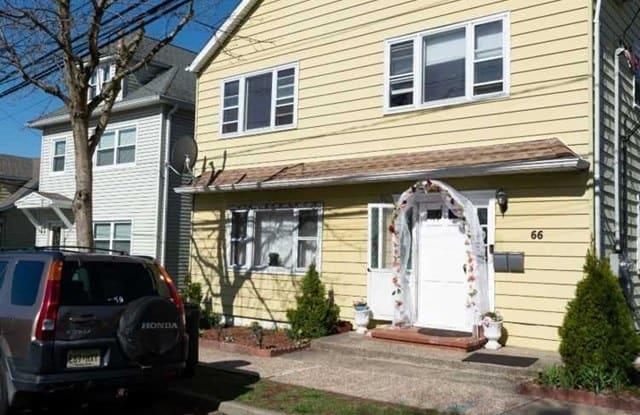 66 Wesley Street - 66 Wesley Street, Clifton, NJ 07013