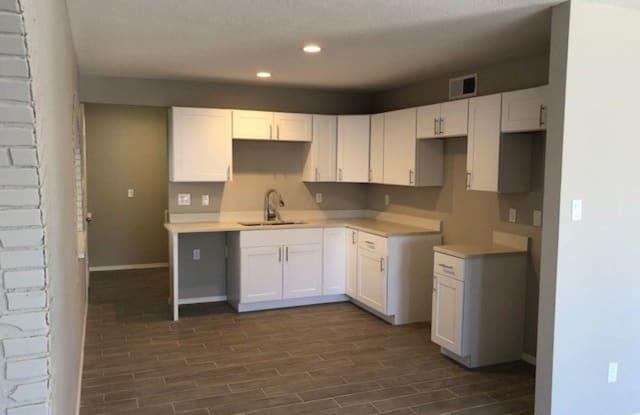 3719 W. Hazelwood St - 3719 West Hazelwood Street, Phoenix, AZ 85019