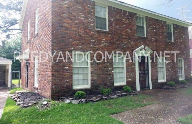 2343 Lynnfield Street - 2343 Lynnfield St, Memphis, TN 38119