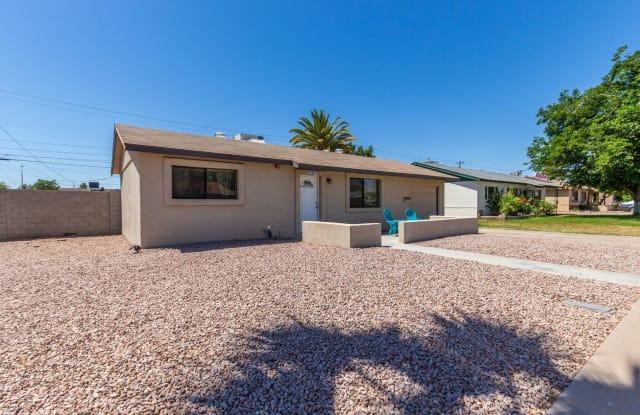 7437 E POLK Street - 7437 East Polk Street, Scottsdale, AZ 85257