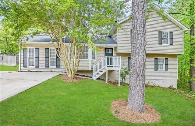 1319 Ashbrook Drive - 1319 Ashbrook Drive Northwest, Gwinnett County, GA 30043