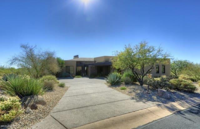 10277 E NOLINA Trail - 10277 East Nolina Trail, Scottsdale, AZ 85262