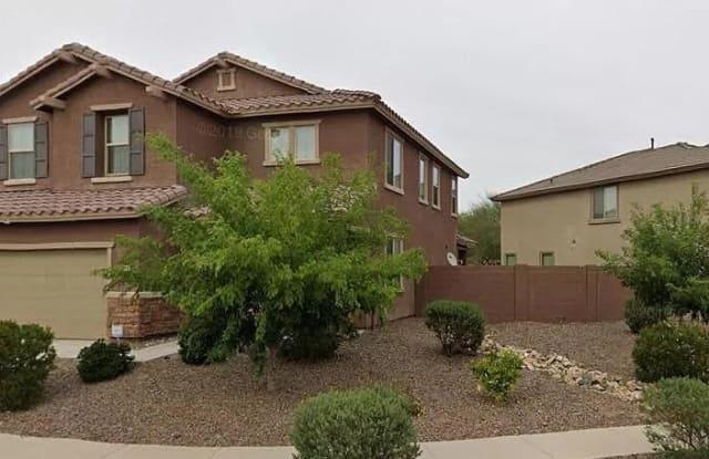 7314 W MONTE CRISTO Avenue - 7314 West Monte Cristo Avenue, Glendale, AZ 85381