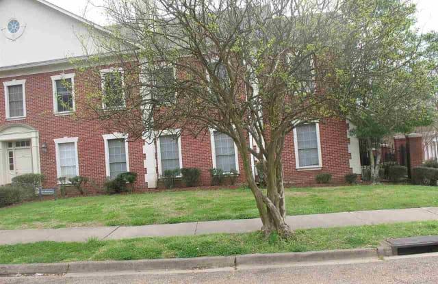 907 MORNINGSIDE ST - 907 Morningside Street, Jackson, MS 39202