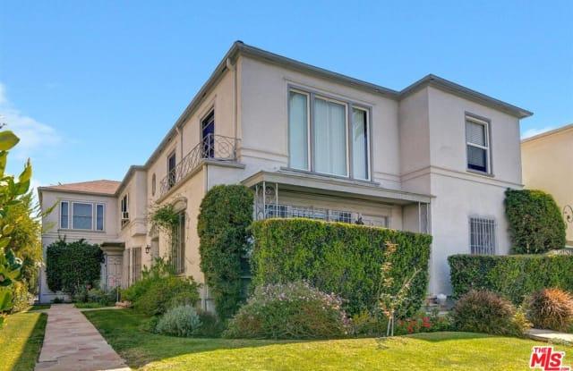 142 N Hamilton Dr - 142 North Hamilton Drive, Beverly Hills, CA 90211
