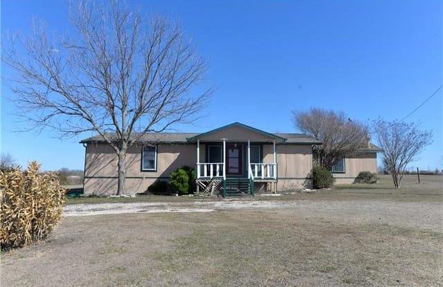 9677 county Road - 9677 County Road 247, Kaufman County, TX 75160