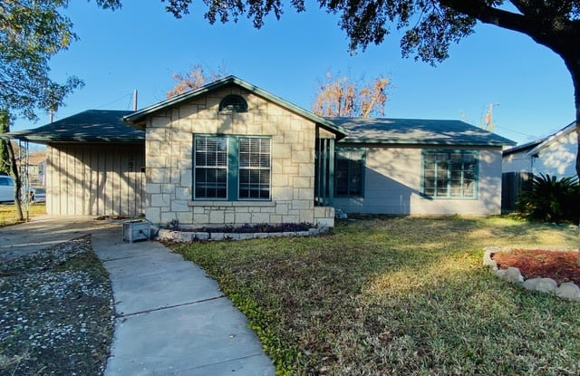 267 ELAND DR - 267 Eland Drive, San Antonio, TX 78213