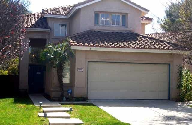 7378 Sean Taylor Ln - 7378 Sean Taylor Lane, San Diego, CA 92126