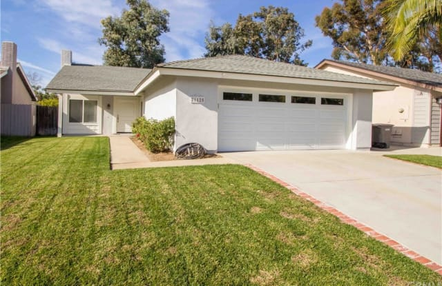 21125 Larchmont Drive - 21125 Larchmont Drive, Lake Forest, CA 92630