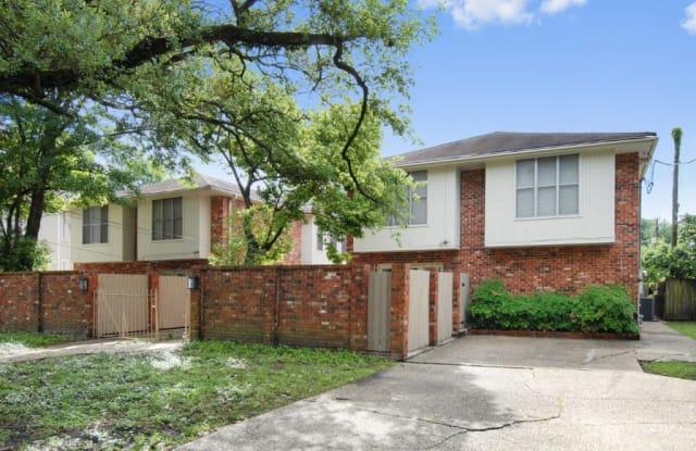 2221 S Carrollton - 2221 South Carrollton Avenue, New Orleans, LA 70118