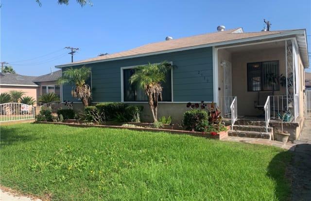 2739 Deerford Street - 2739 Deerford Street, Lakewood, CA 90712