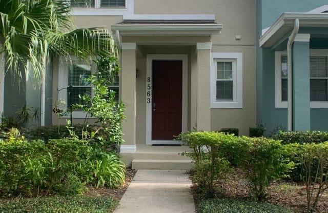 8563 Leeland Archer Blvd - 8563 Leeland Archer Boulevard, Horizon West, FL 32836