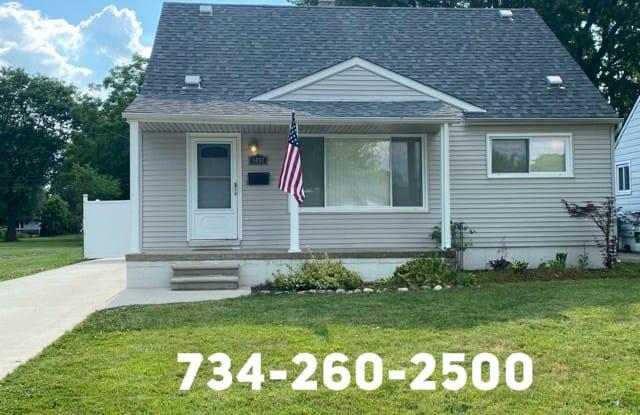 5857 Deering St. - 5857 Deering Avenue, Garden City, MI 48135
