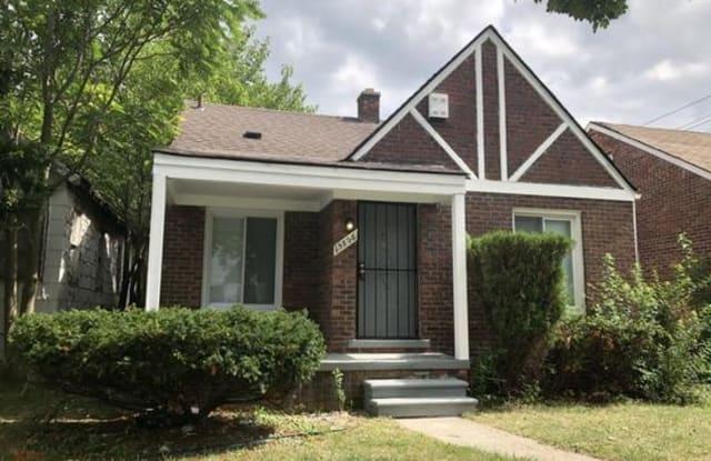 15808 Coyle St - 15808 Coyle, Detroit, MI 48227