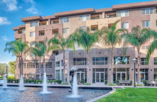 The Pointe Apartment Homes - 100 Pointe Dr, Brea, CA 92821