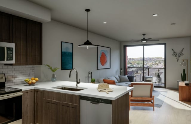 The Astor at Osborn by Mark-Taylor - 3300 North 7th Avenue, Phoenix, AZ 85013