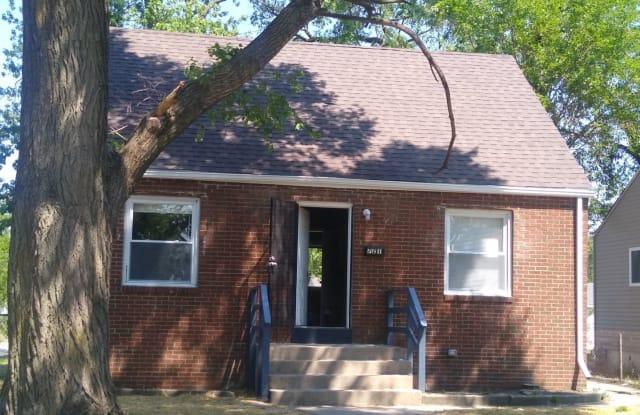 721 Durbin St - 721 Durbin Street, Gary, IN 46406