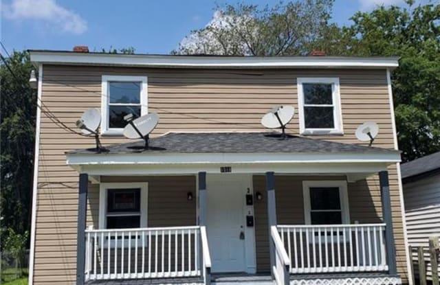 1518 Wilcox Avenue - 1518 Wilcox Avenue, Portsmouth, VA 23704