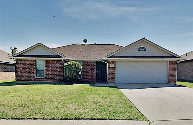 410 Wheat Valley Boulevard - 410 Wheat Valley Boulevard, Venus, TX 76084