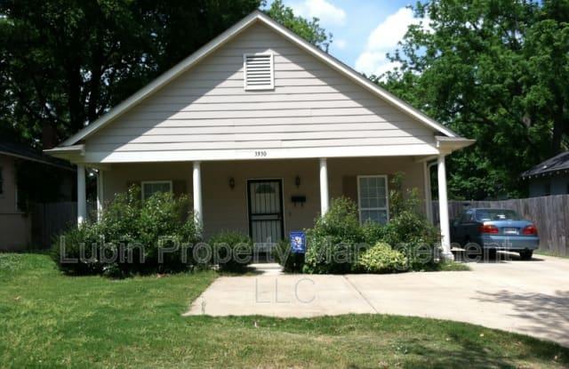 3530 Marion Ave - 3530 Marion Avenue, Memphis, TN 38111