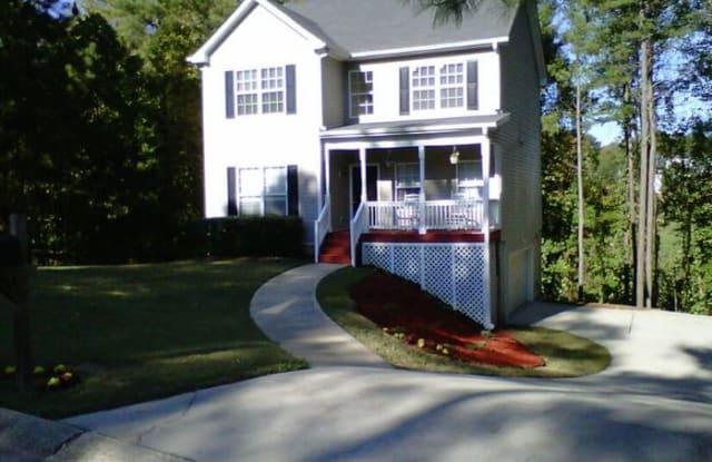 3410 Forrest Bend Lane - 3410 Forrest Bend Lane, Gwinnett County, GA 30039