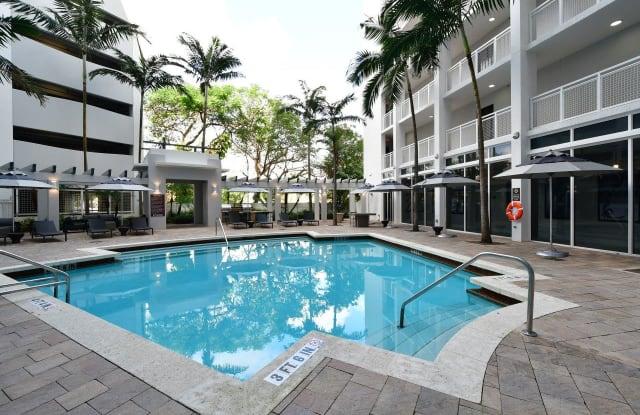 Legacy at 15th - 1545 NW 15 Street Road, Miami, FL 33125