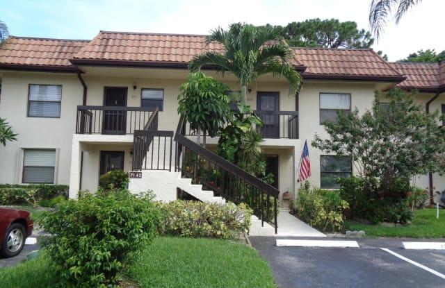 7142 Golf Colony Court - 7142 Golf Colony Court, Palm Beach County, FL 33467