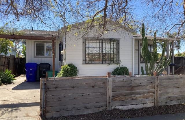 4605 Landis Street - 4605 Landis Street, San Diego, CA 92105