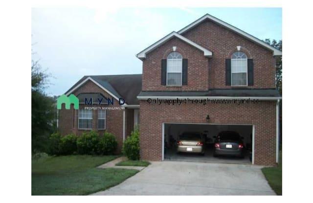 6437 Lester Ln - 6437 Lester Lane, DeKalb County, GA 30087