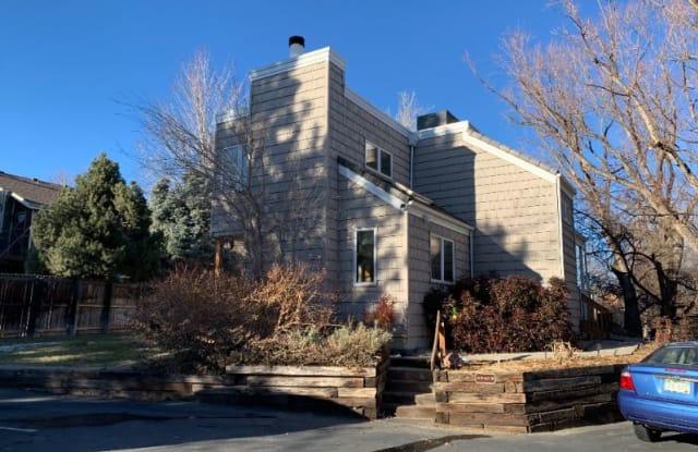 4651 MacArthur lane - 4651 Macarthur Lane, Boulder, CO 80303