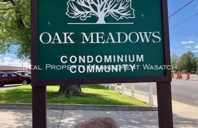 4174 South Oak Meadows Drive - 4174 S Oak Meadows Dr, Taylorsville, UT 84123