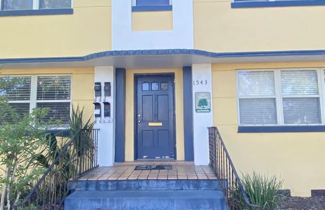 1543 NICHOLSON RD - 1543 Nicholson Road, Jacksonville, FL 32207