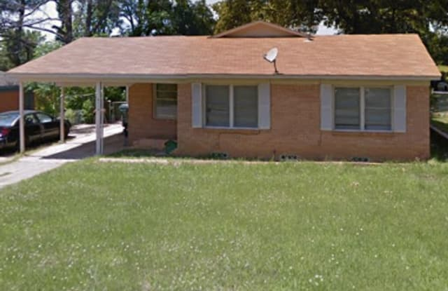 3516 Betts - 3516 Betts St, Tyler, TX 75701