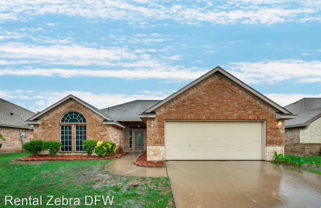 1231 Shelby Dr. - 1231 Shelby Drive, Seagoville, TX 75159
