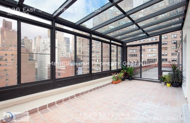236 East 36th Street - 236 East 36th Street, New York, NY 10016