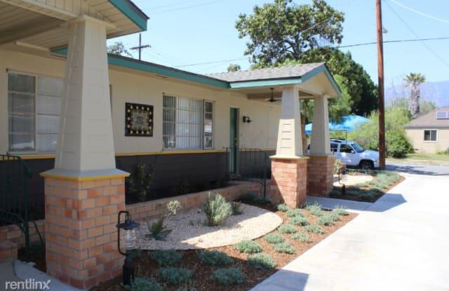 2640 E. Morning Side B - 2640 Morningside St, Pasadena, CA 91107