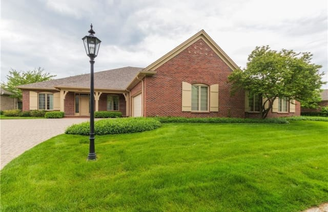 7942 Beaumont Green East Drive - 7942 Beaumont East Green Drive, Indianapolis, IN 46250