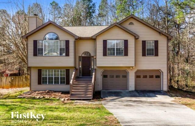 4602 Shay Terrace - 4602 Shay Terrace, Gwinnett County, GA 30519