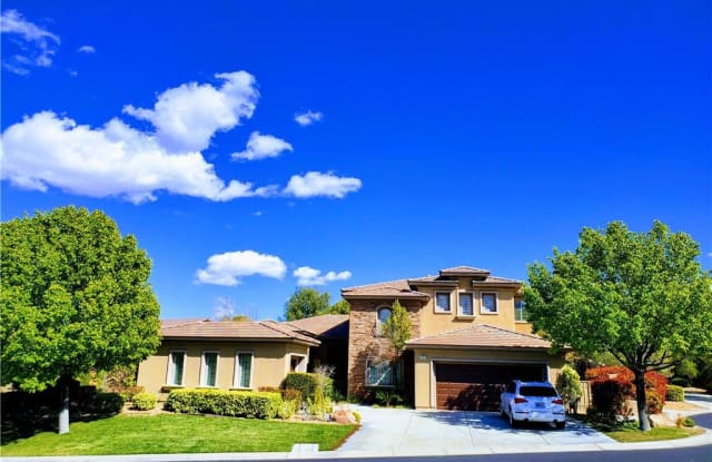 6 Holly Tree Court - 6 Holly Tree Court, Henderson, NV 89052