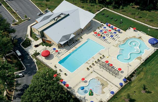 Rollins Park - 1599 E Jefferson St, Rockville, MD 20852