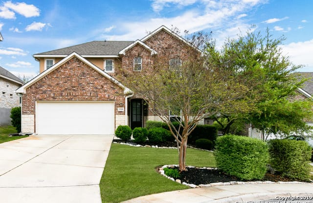 3319 BROOKTREE CT - 3319 Brooktree Ct, Bexar County, TX 78261