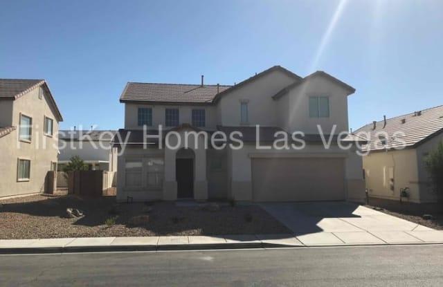 5312 Sweet William Street - 5312 Sweet William Street, North Las Vegas, NV 89081