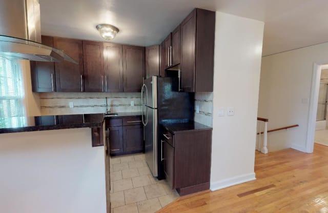 Stonegarth Apartments - 30 Engle Street, Tenafly, NJ 07670
