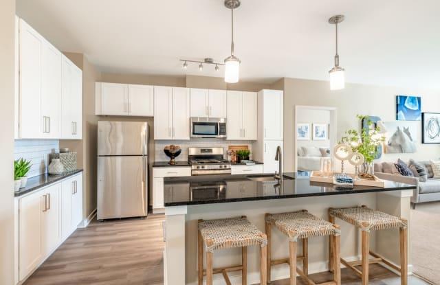 Creekstone Village Apartments - 8115 Evening Star Dr, Pasadena, MD 21122