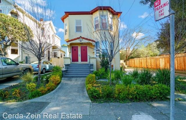 1012 Walnut St #B - Lease up - 1012 Walnut Street, Alameda, CA 94501