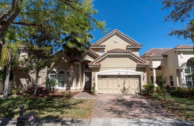 6825 DOLCE STREET - 6825 Dolce Street, Orlando, FL 32819