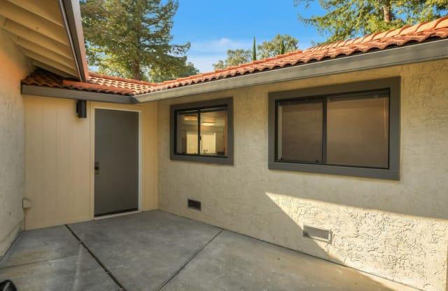 26460 Taaffe RD - 26460 Taaffe Road, Los Altos Hills, CA 94022
