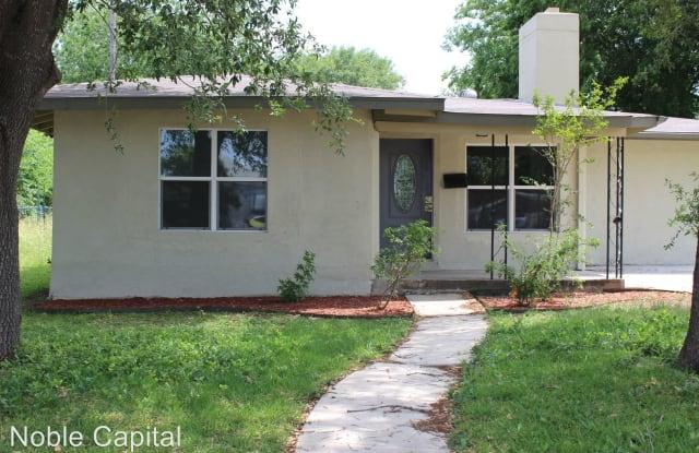 2626 W. Mistletoe - 2626 W Mistletoe, San Antonio, TX 78228