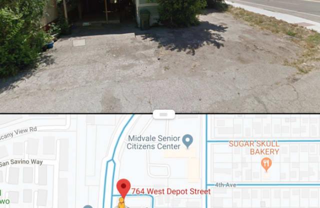 764 West Depot Street - 764 Depot Street, Midvale, UT 84047