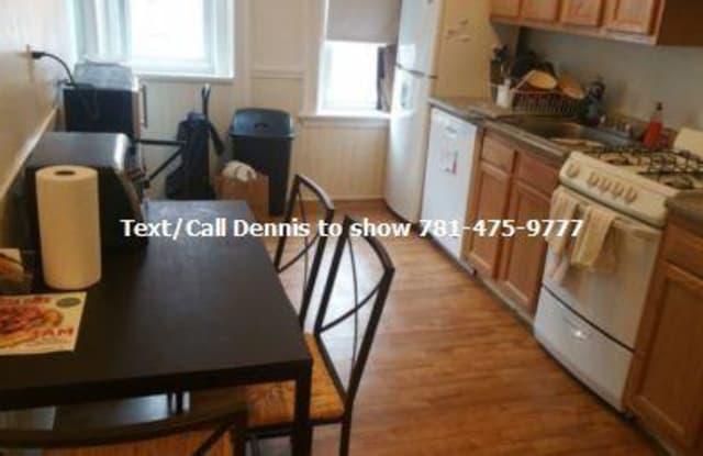 129 Englewood Ave - 129 Englewood Avenue, Boston, MA 02135